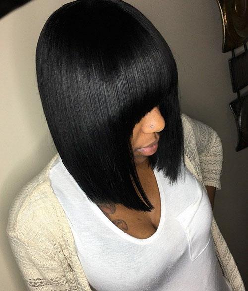 Black Bob Weave