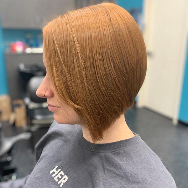 Amazing Bob Haircuts