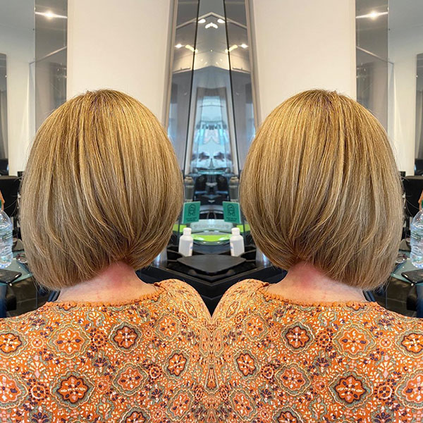 Images Of Inverted Bob Haircuts