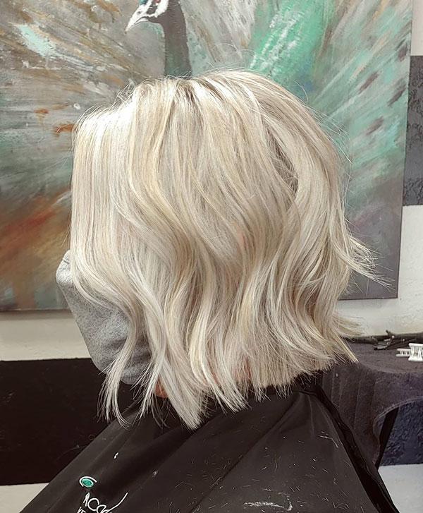 Images Of Medium Bob Haircuts
