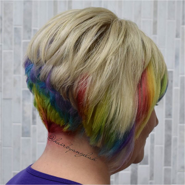 Pixie Bob Haircut Ideas