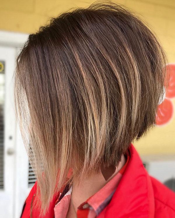 Bob Haircut Ideas