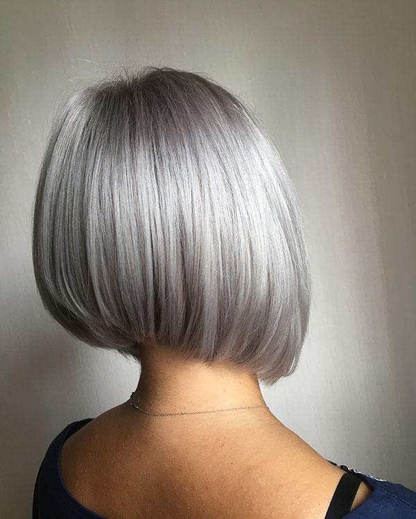 Elegant Bob Hairstyles