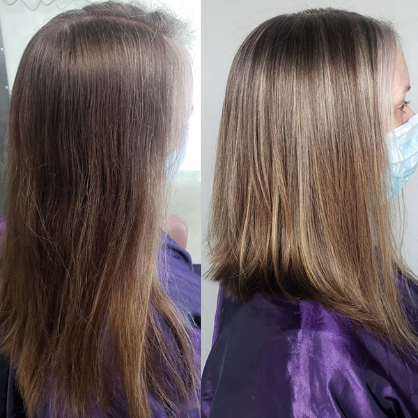 Pictures Of Long Bob Haircuts