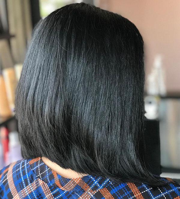 Bob Hairstyles For Medium Hair