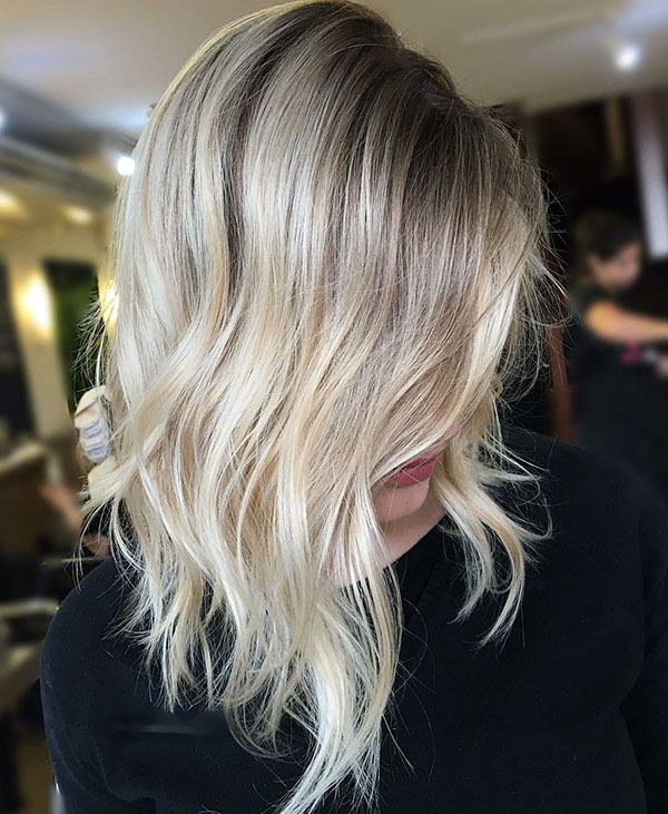 Images Of Choppy Bob Hairstyles