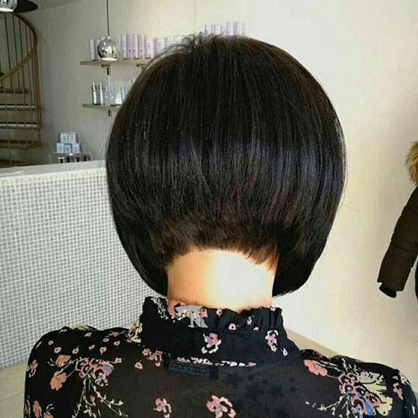 Images Of Short Graduated Bob Hairstyles