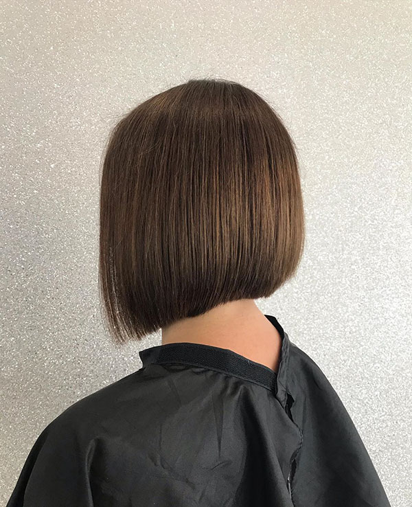 Bob Haircuts For Short Hair